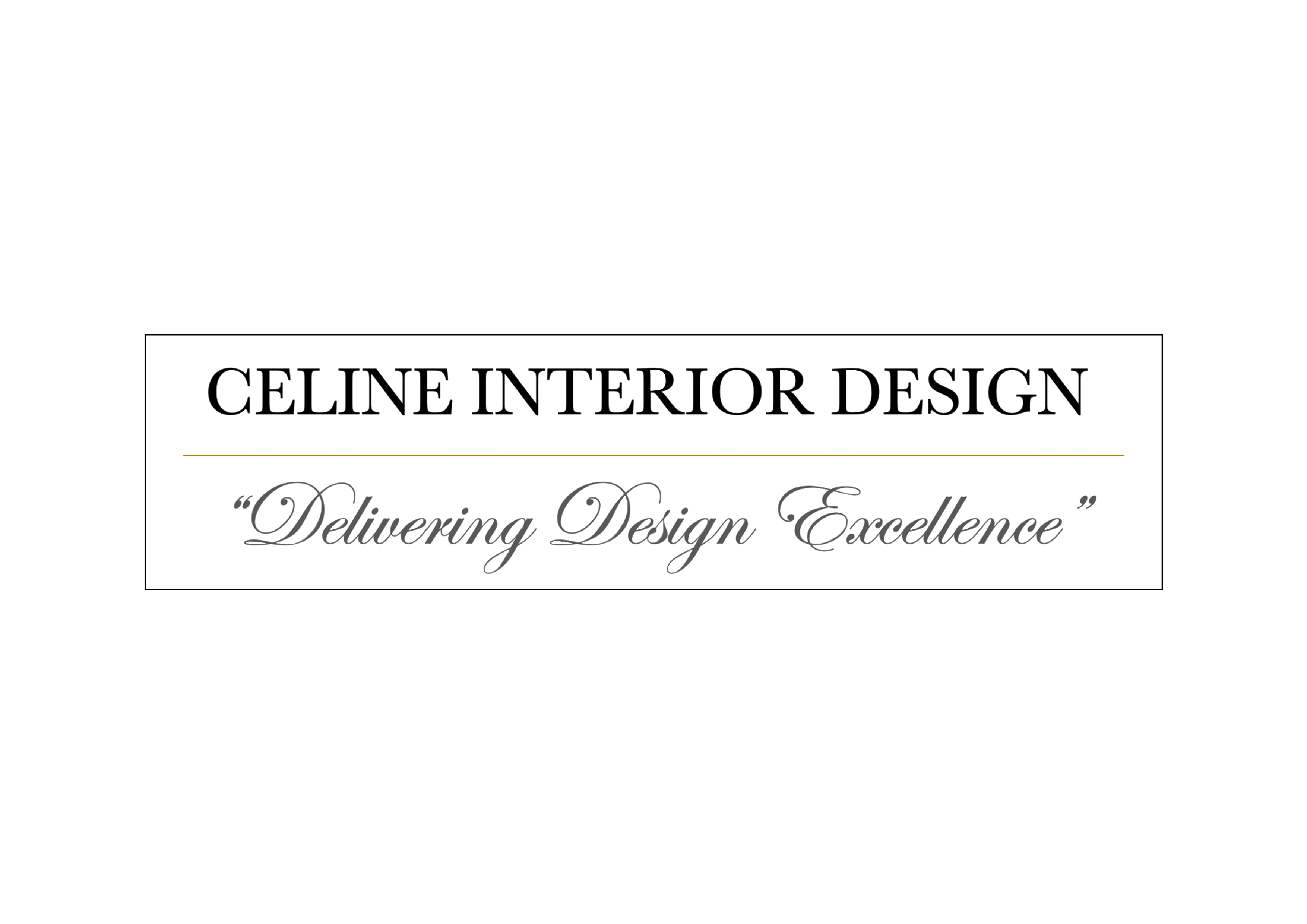 Celine Interior Design