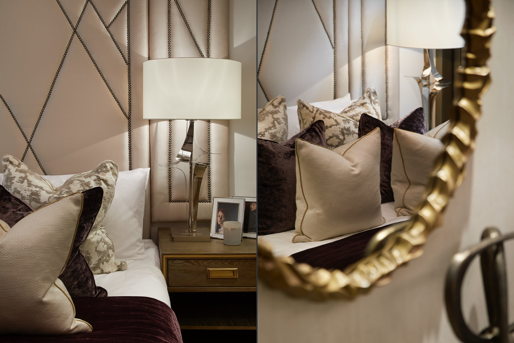 Luxury Interior Design Kensington 1